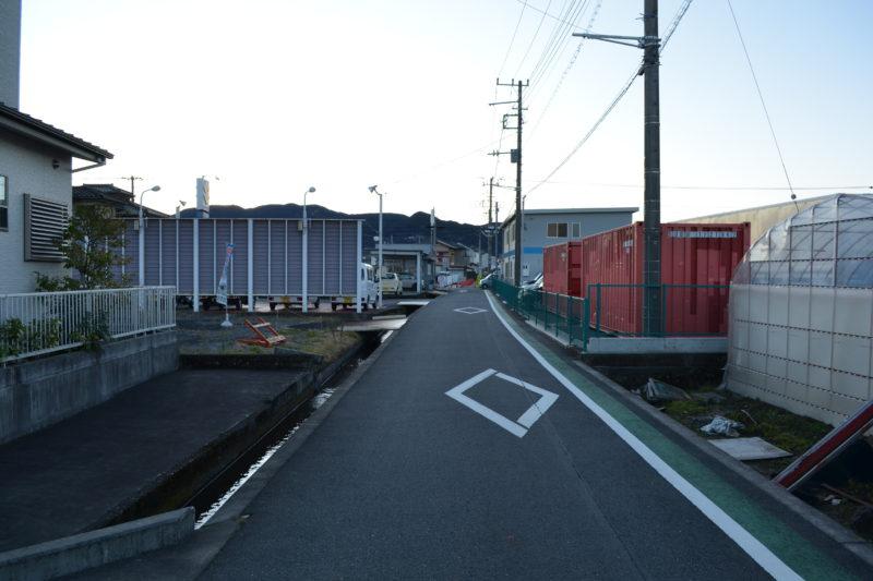 松本売土地