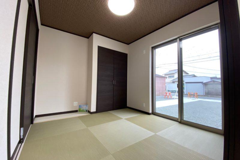 宮島本田セット住宅 A棟(未入居住宅)
