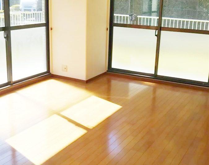 エンゼルハイム静浦 108号室