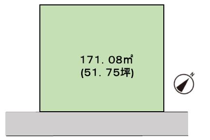 〔仲介〕富士市北松野売土地