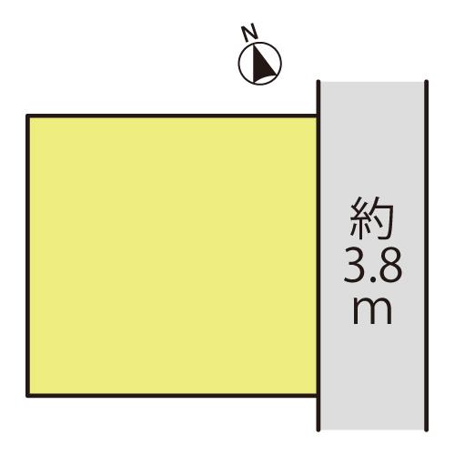 沼津市原 138.24㎡(41.81坪) 752万円