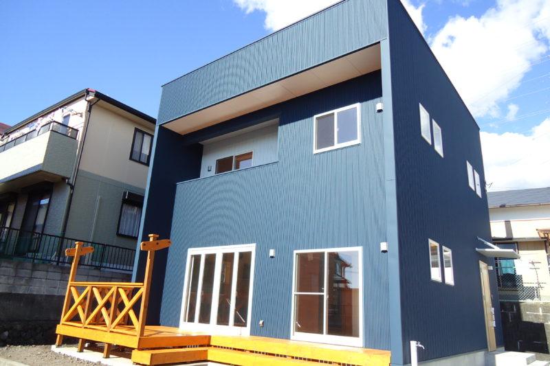 今泉新築住宅