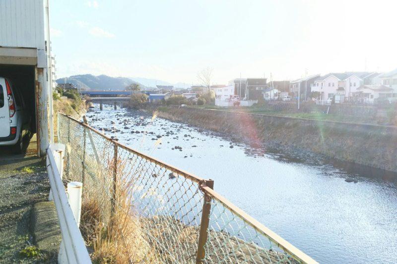 長泉町本宿 売土地