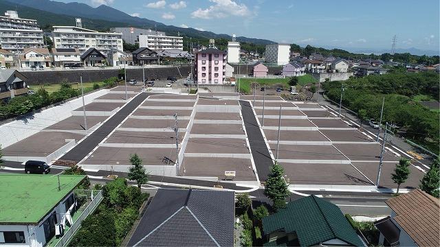 LivingDガーデン富士見台分譲地 30区画