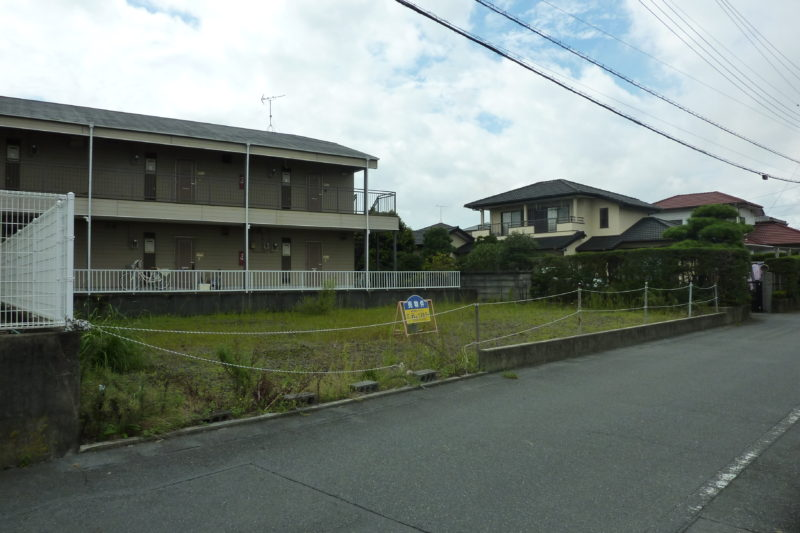 鮫島 土地 1000