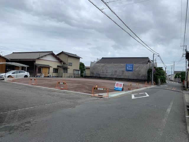 富士市中島 売土地 1924万円