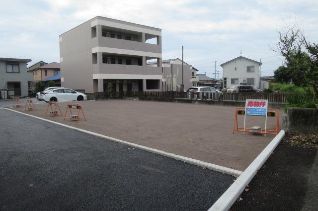 富士市水戸島 売土地 1417万円