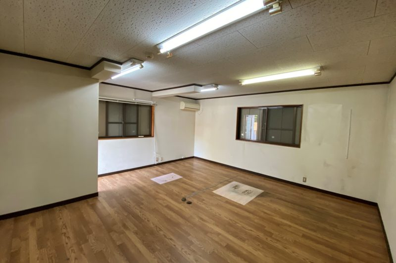 三島市徳倉3丁目