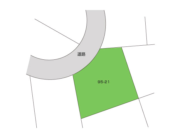 中古住宅 函南町上沢(パサディナタウン)