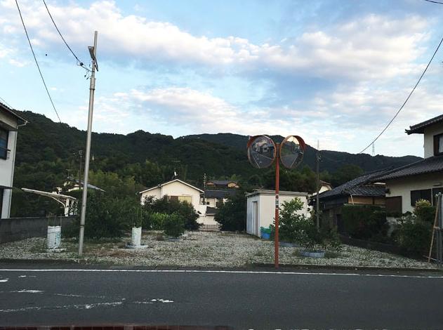 売土地・函南町畑毛