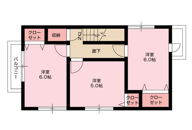 中古住宅・三島市壱町田