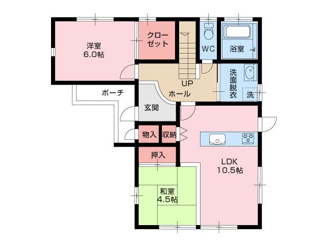 中古住宅 函南町塚本
