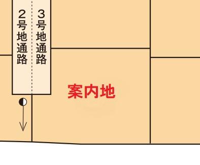 三島市壱町田売土地③