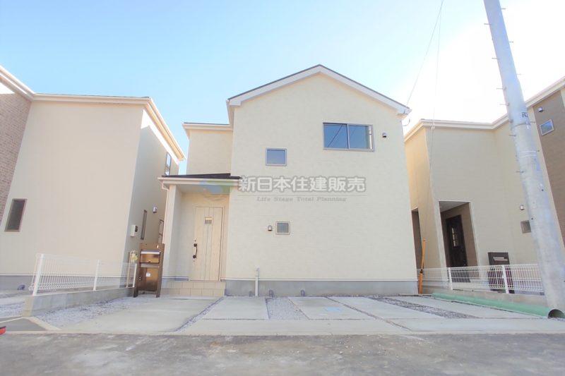 清水町柿田20-1期新築分譲住宅/3号棟