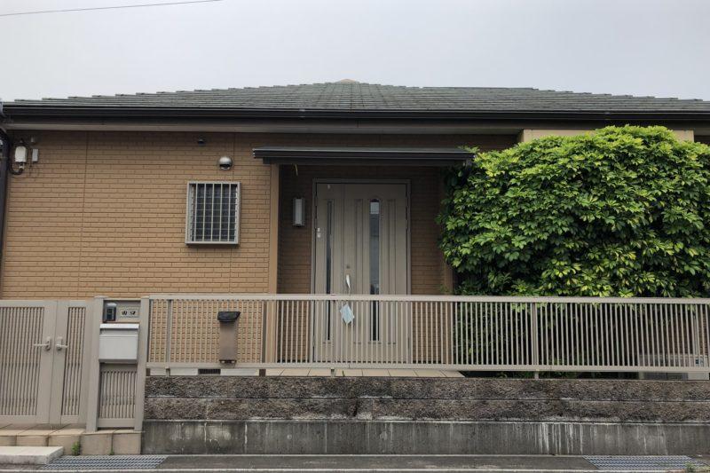富士市松本 中古住宅