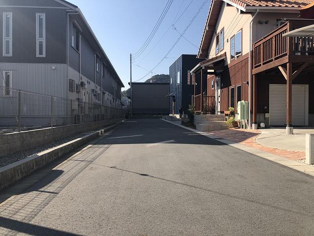 清水町徳倉 売土地