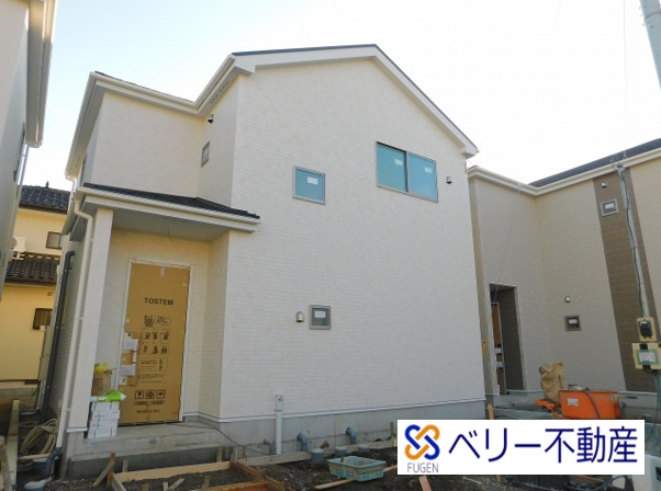 清水町柿田20-1期 全5棟  3号棟