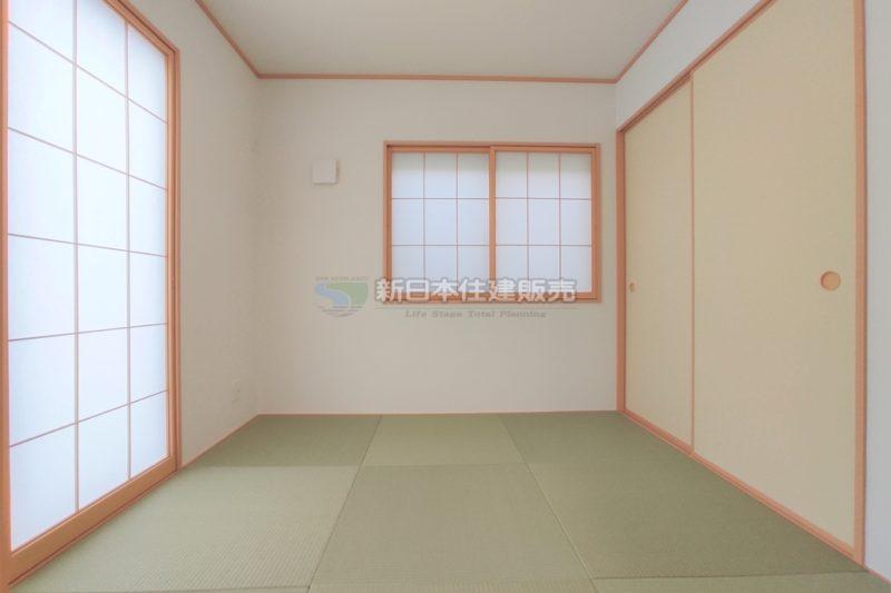 清水町八幡第2新築分譲住宅/1号棟