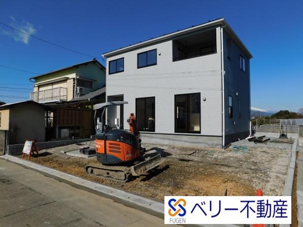 三島市御園第1 新築分譲住宅【全1棟】1号棟