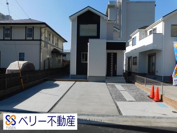 沼津市下香貫Ⅲ 新築分譲住宅【全4棟】D号棟