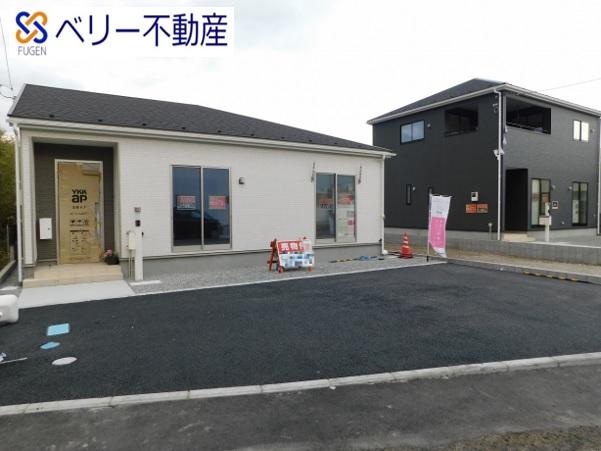 沼津市小諏訪第5 新築分譲住宅【全2棟】1号棟