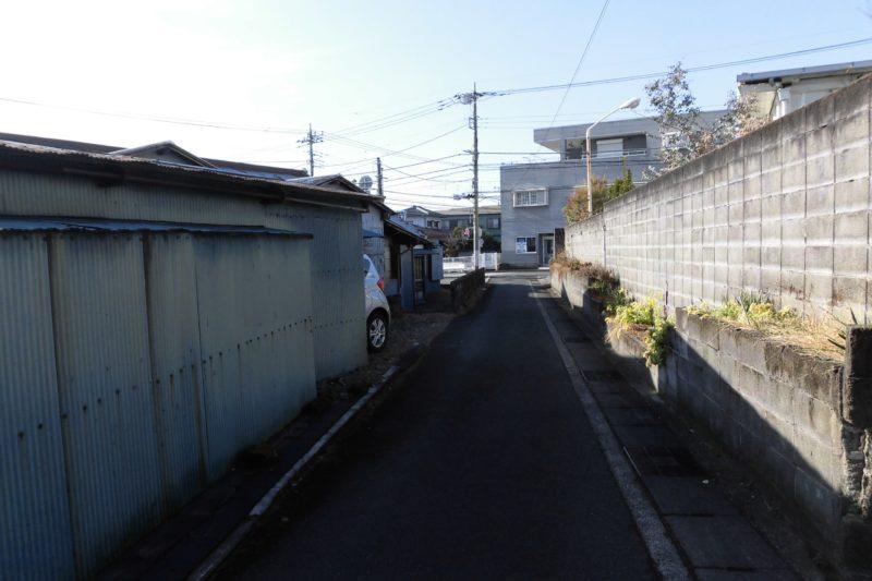 富士宮市ひばりが丘売土地