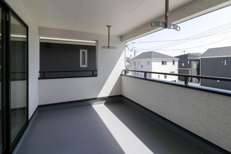 中丸新築建売第8-7号棟