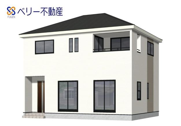 清水町徳倉第16 新築分譲住宅【全3棟】2号棟