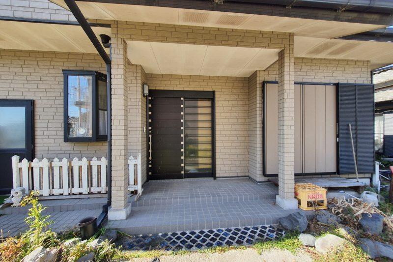 連棟式2世帯住宅  1650万円