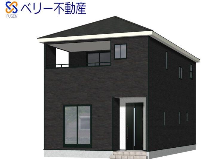 三島市谷田第7 新築分譲住宅【全2棟】1号棟