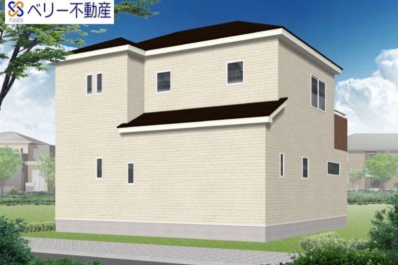清水町徳倉 新築分譲住宅【全4棟】2号棟