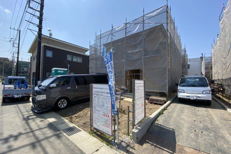 清水町徳倉 新築分譲住宅【全4棟】3号棟