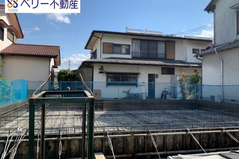 下香貫5期 新築分譲住宅【全1棟】1号棟