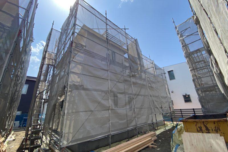 清水町徳倉 新築分譲住宅【全4棟】4号棟