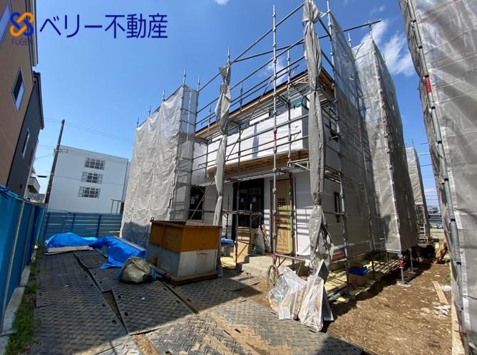 清水町徳倉 新築分譲住宅【全4棟】1号棟