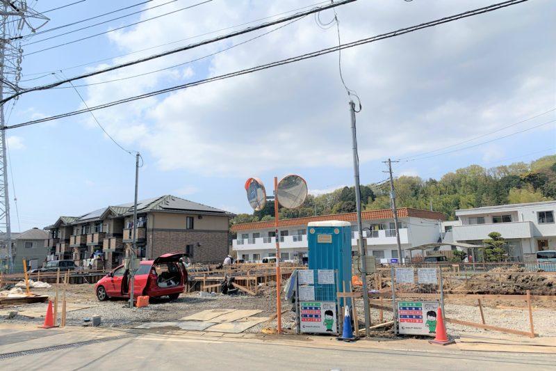 三島市徳倉第4 新築分譲住宅【全5棟】2号棟