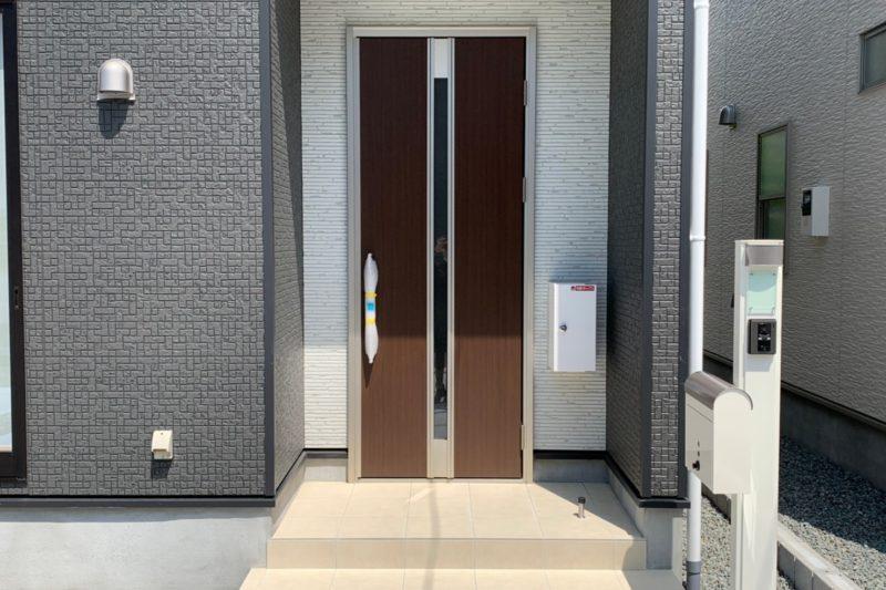 森島新築建売第9-2号棟
