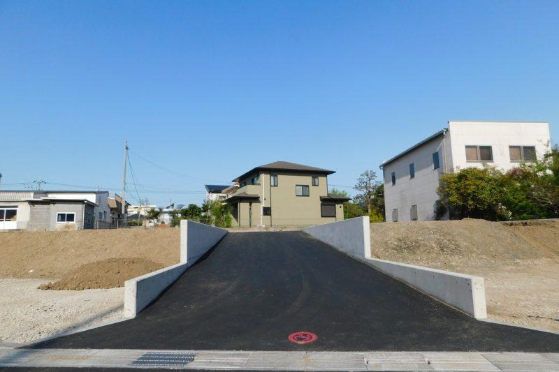 函南町間宮20-1期 新築分譲住宅【全5棟】 2号棟