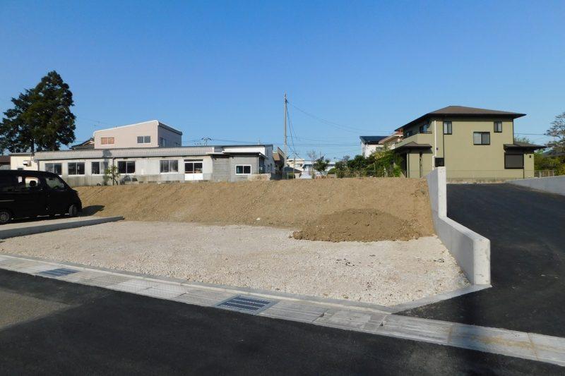 函南町間宮20-1期 新築分譲住宅【全5棟】 4号棟
