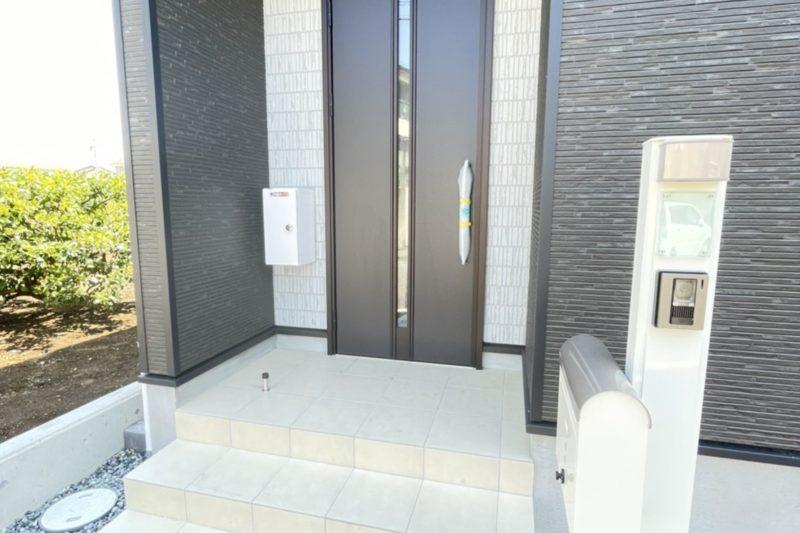 沼津市岡一色第8 新築分譲住宅【全6棟】1号棟