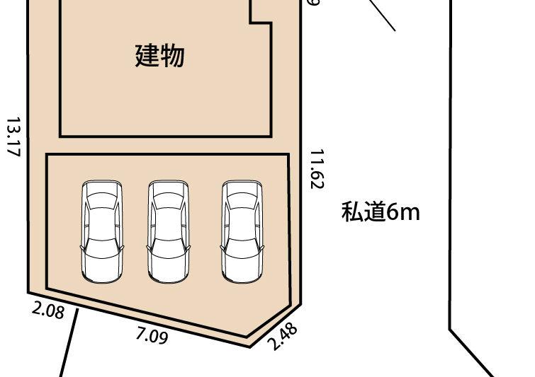 岩本新築建売第13-1号棟
