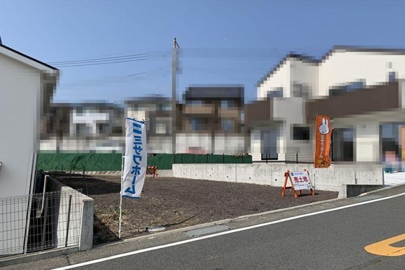 富士市石坂