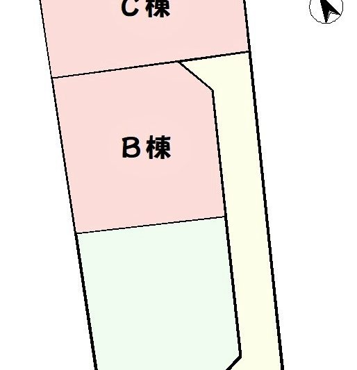 原田・斉藤Ⅱセット住宅 C棟