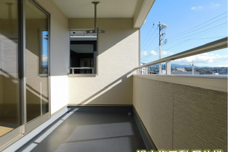 裾野市富沢第2 新築分譲住宅【全4棟】4号棟