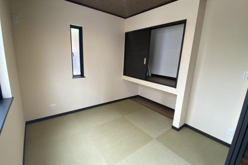 今泉・石坂セット住宅 A棟