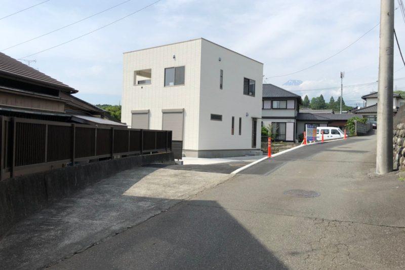 原田・滝川セット住宅