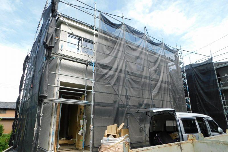 裾野市富沢第2 新築分譲住宅【全4棟】3号棟
