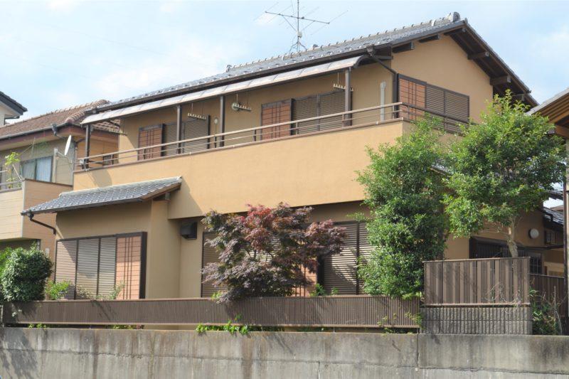 久沢 リフォーム住宅 1780万