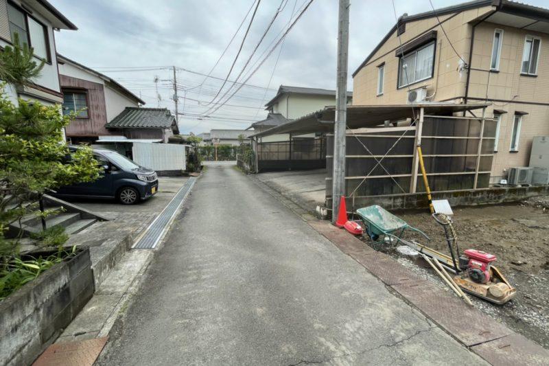 三島市大場 新築分譲住宅【全1棟】1号棟