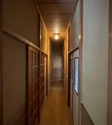 宮島中古住宅
